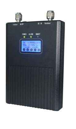 GSM/3G/LTE 900Mhz  - MINI REPEATER - Endast repeater
