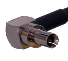 4G/3G/2G Antenna TS9, 3dbi / 3m cable