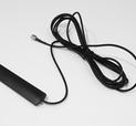 4G/3G/2G Mini panelantenn SMA, 5dbi / 3m kabel