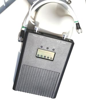 GSM/UMTS/LTE 900Mhz - Complete repeater solution 300-700sqm