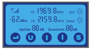 3G - Komplett repeater lösning 300-700kvm