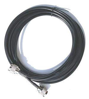 Antenna Cable 5 meter 6 mm - N-male
